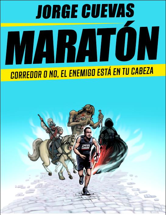 Libro Maratón